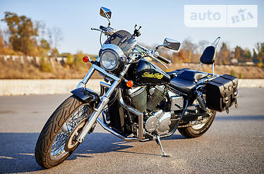 Honda Shadow 400 2003 в Киеве