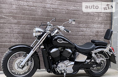 Honda Shadow 400 2009 в Киеве