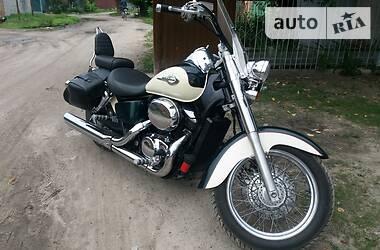 Honda Shadow 400 2000 в Радехове