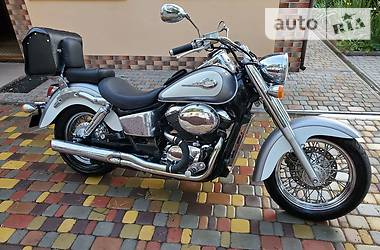 Honda Shadow 400 2002 в Бородянке