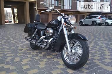Мотоцикл Круизер Honda Shadow 400 2001 в Виннице