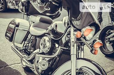 Мотоцикл Круізер Honda Shadow 750 2000 в Сєверодонецьку