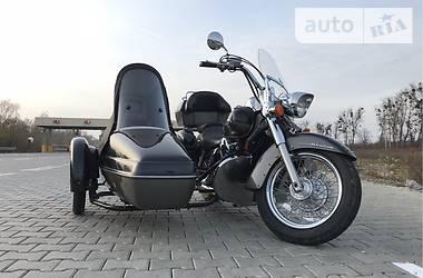 Honda Shadow 750 2005 в Черновцах