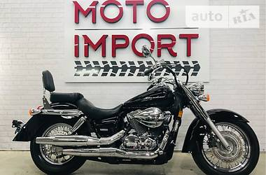 Honda Shadow 750 2009 в Одесі