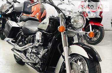 Honda Shadow 750 2012 в Одессе
