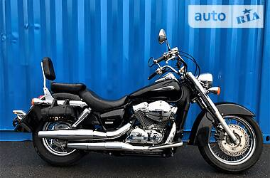 Honda Shadow 750 2008 в Николаеве