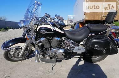 Мотоцикл Чоппер Honda Shadow 750 2000 в Запорожье