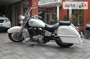 Honda Shadow 2005 в Виннице