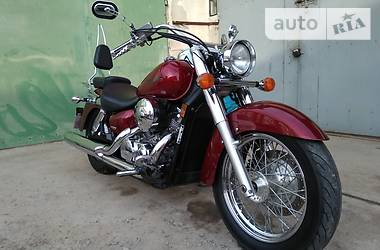 Honda Shadow 2005 в Ивано-Франковске