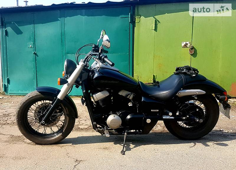 Honda Shadow 2010 в Киеве