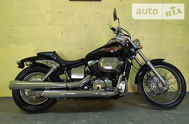 Honda Shadow 2002 в Львове