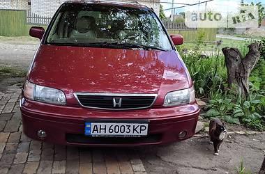 Honda Shuttle 1998 в Константиновке
