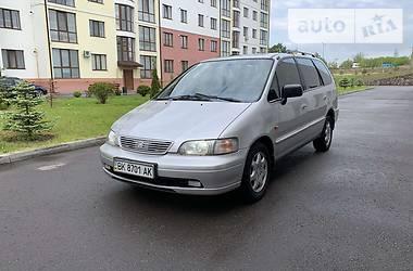 Honda Shuttle 1998 в Владимир-Волынском