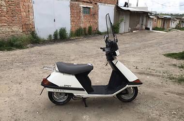 Honda Spacy 1982 в Черновцах