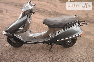 Honda Spacy 1993 в Александрие