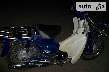 Honda Super Cub 2009 в Баштанке