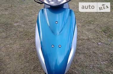 Honda Tact AF 51 2009 в Коломые