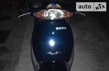 Honda Tact 2008 в Богородчанах