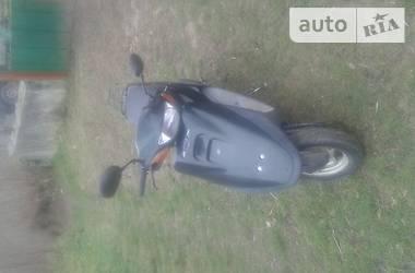 Honda Tact 2005 в Дунаевцах