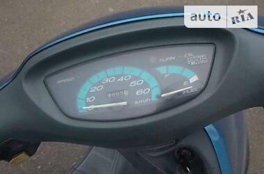Honda Tact 2001 в Тульчине