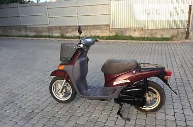 Honda Topic 2002 в Львове
