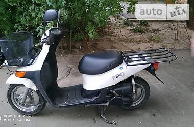 Honda Topic 2008 в Полтаве