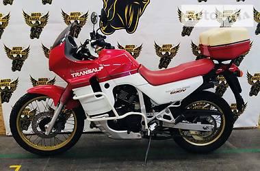 Мотоцикл Внедорожный (Enduro) Honda Transalp 600 1989 в Чернигове