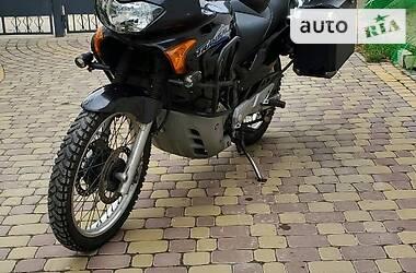 Honda Transalp 650 2000 в Вараше