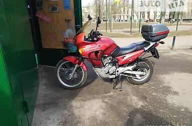 Мотоцикл Багатоцільовий (All-round) Honda Transalp 650 2000 в Одесі