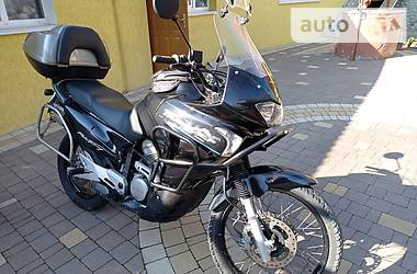 Мотоцикл Многоцелевой (All-round) Honda Transalp 650 2005 в