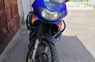 Мотоцикл Позашляховий (Enduro) Honda Transalp 650 2002 в Києві