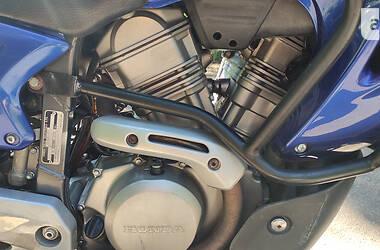 Мотоцикл Многоцелевой (All-round) Honda Transalp 650 2001 в Житомире