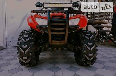Honda TRX 420 2010 в Чернівцях