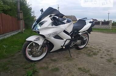 Мотоцикл Спорт-туризм Honda VFR 800 2003 в Коломые