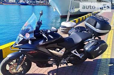 Мотоцикл Спорт-туризм Honda VFR 800 2013 в Одессе