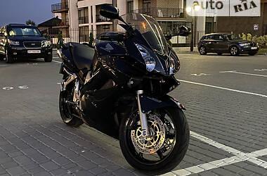 Мотоцикл Спорт-туризм Honda VFR 800 2006 в Киеве