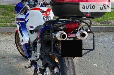 Мотоцикл Спорт-туризм Honda VFR 800 2006 в Харькове