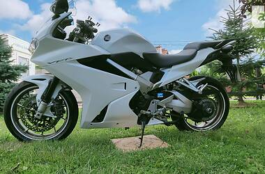 Мотоцикл Спорт-туризм Honda VFR 800 2017 в Львове
