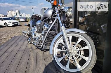 Мотоцикл Чоппер Honda VT 1300 2011 в Києві