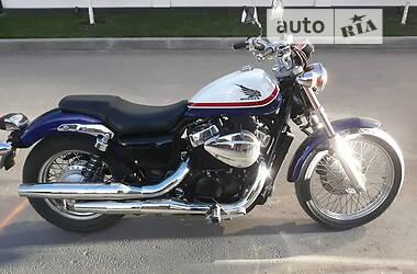 Мотоцикл Круізер Honda VT 400 2012 в Дніпрі
