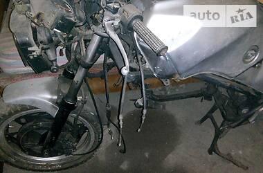 Honda VT 1989 в Черновцах