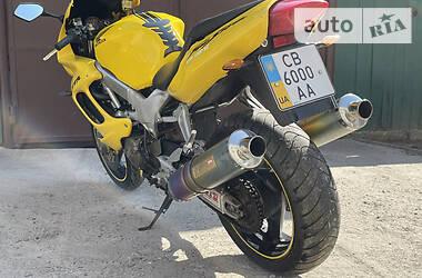 Honda VTR 1000 2001 в Чернігові