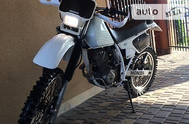 Honda XLR 2001 в Кропивницком