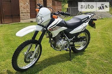 Мотоцикл Внедорожный (Enduro) Honda XR 125 2013 в Коломые