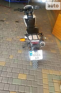 Мотоцикл Позашляховий (Enduro) Honda XR 125 2013 в Чернівцях