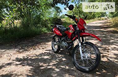 Мотоцикл Супермото (Motard) Honda XR 125 2014 в Бучі