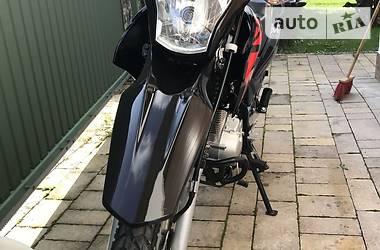 Honda XR 150 2019 в Львове