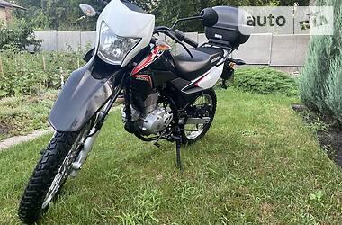Мотоцикл Внедорожный (Enduro) Honda XR 150 2015 в Каменском