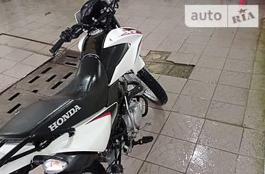 Honda XR 150L 2014 в Николаеве