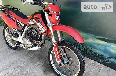 Мотоцикл Позашляховий (Enduro) Honda XR 250 2007 в Одесі